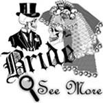 Gothic Wedding & Couples