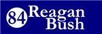 Reagan - Bush Vintage
