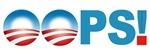 Anti-Obama Oops!