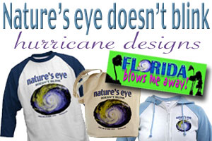 Nature's Eye Doesn't Blink/hurricane