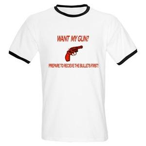 Want My Gun?