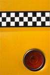 Checker Cab No.1