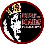 Sean the Lion & King of Mars Publications