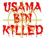 osama bin killed