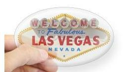 Las Vegas Stickers