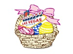Las Vegas Happy Easter
