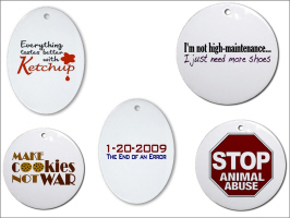 2011 CHRISTMAS ORNAMENTS ON SALE NOW!