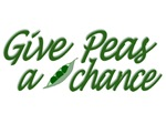 Give Peas a Chance - VIII