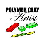 Polymer Clay Artist