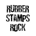 Rubber Stamps Rock