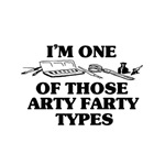 I'm Arty Farty