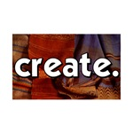 Create - sewing crafts