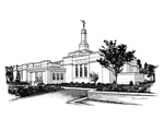 Spokane, Washington Temple, 2