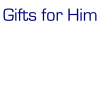 Great Gifts for Him