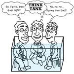 Logic Think Tank