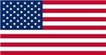 USA Flag T-shirts