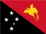 Papua New Guinea T-Shirts