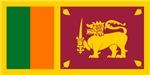 Sri Lanka T-Shirts