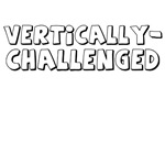 Vertically-challenged