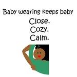 Baby Wearing 3