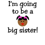 I'm going to be a big sister - 3