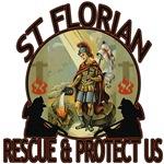 ST FLORIAN