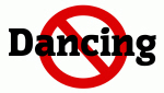 Anti Dancing