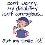 Contagious Smile (boy)