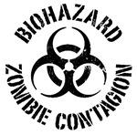 Biohazard Zombie Contagion