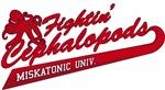 Miskatonic University Fightin' Cephalopods