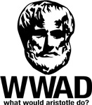 WWAD What would aristotle do?