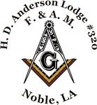 H.D. Anderson Lodge #320