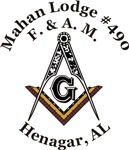 Mahan Lodge #490