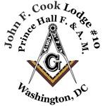 John F. Cook #10
