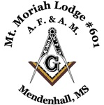 Mt. Moriah Lodge #601