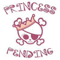 Princess Pending II