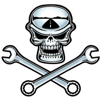 Chromeboy Pirate