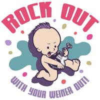 Rockin' Kidlings