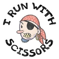 I Ran With Scissors