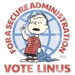 Vote Linus