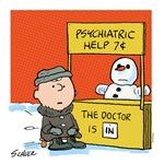 Snowman Advice