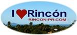 Rincon Oval Logo