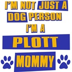 Plott Mommy