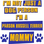 Parson Russell Terrier Mommy