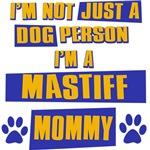Mastiff Mommy