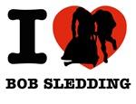 I love Bobsled