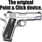 Original Point & Click Device