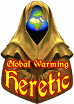 Global Warming Heretic