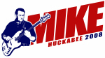 Guitar Mike Huckabee