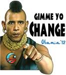 Gimme Yo Change